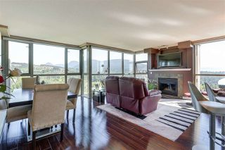 "Photo 2: 2203 3070 GUILDFORD Way in Coquitlam: North Coquitlam Condo for sale in ""LAKESIDE TERRACE THE TOWER"" : MLS®# R2170193"