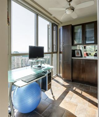 "Photo 13: 2203 3070 GUILDFORD Way in Coquitlam: North Coquitlam Condo for sale in ""LAKESIDE TERRACE THE TOWER"" : MLS®# R2170193"