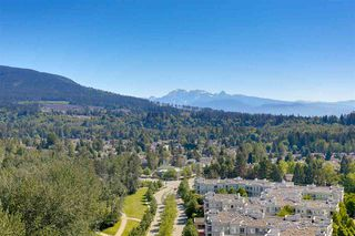 "Photo 20: 2203 3070 GUILDFORD Way in Coquitlam: North Coquitlam Condo for sale in ""LAKESIDE TERRACE THE TOWER"" : MLS®# R2170193"