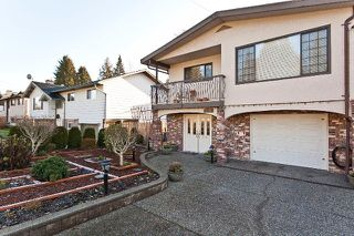 Photo 1: 11698 94A Ave in N. Delta: Home for sale : MLS®# F1208559