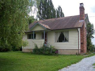 Photo 1: 25928 16th Avenue in Aldergrove: Home for sale : MLS®# F2806668