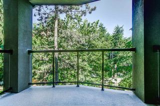 "Photo 12: 314 2615 JANE Street in Port Coquitlam: Central Pt Coquitlam Condo for sale in ""BURLEIGH GREEN"" : MLS®# R2174335"