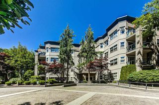"Photo 1: 314 2615 JANE Street in Port Coquitlam: Central Pt Coquitlam Condo for sale in ""BURLEIGH GREEN"" : MLS®# R2174335"