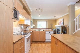 Photo 7: 10 5839 PANORAMA DRIVE in Surrey: Sullivan Station Townhouse for sale : MLS®# R2166965