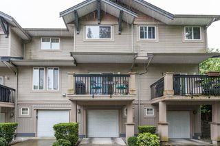 Photo 2: 10 5839 PANORAMA DRIVE in Surrey: Sullivan Station Townhouse for sale : MLS®# R2166965