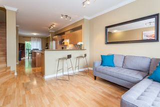 Photo 5: 10 5839 PANORAMA DRIVE in Surrey: Sullivan Station Townhouse for sale : MLS®# R2166965