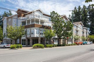 Photo 1: 309 2823 Jacklin Road in VICTORIA: La Langford Proper Condo Apartment for sale (Langford)  : MLS®# 379346