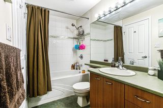 "Photo 13: A220 2099 LOUGHEED Highway in Port Coquitlam: Glenwood PQ Condo for sale in ""SHAUGHNESSY SQUARE"" : MLS®# R2177360"