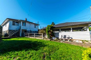Photo 3: 2905 TRINITY Street in Vancouver: Hastings East House for sale (Vancouver East)  : MLS®# R2177504