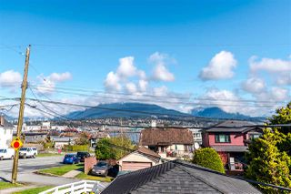 Photo 18: 2905 TRINITY Street in Vancouver: Hastings East House for sale (Vancouver East)  : MLS®# R2177504