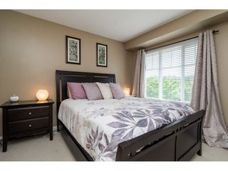 "Photo 14: 7 21535 88 Avenue in Langley: Walnut Grove Townhouse for sale in ""REDWOOD LANE"" : MLS®# R2178181"
