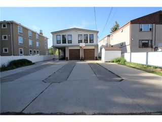 Photo 6: 1224 College Drive in Saskatoon: Varsity View Residential for sale : MLS®# SK615624