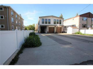 Photo 7: 1224 College Drive in Saskatoon: Varsity View Residential for sale : MLS®# SK615624