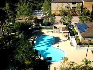 Photo 3: DEL CERRO Condo for sale : 2 bedrooms : 7671 Mission Gorge Rd #120 in San Diego