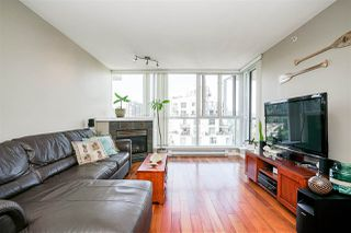 """Photo 9: 1702 235 GUILDFORD Way in Port Moody: North Shore Pt Moody Condo for sale in """"The Sinclair"""" : MLS®# R2191968"""