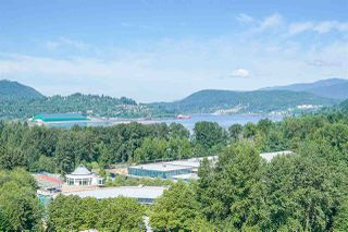 """Photo 11: 1702 235 GUILDFORD Way in Port Moody: North Shore Pt Moody Condo for sale in """"The Sinclair"""" : MLS®# R2191968"""