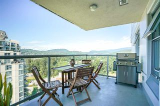 """Photo 10: 1702 235 GUILDFORD Way in Port Moody: North Shore Pt Moody Condo for sale in """"The Sinclair"""" : MLS®# R2191968"""