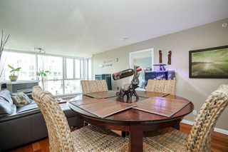"""Photo 7: 1702 235 GUILDFORD Way in Port Moody: North Shore Pt Moody Condo for sale in """"The Sinclair"""" : MLS®# R2191968"""