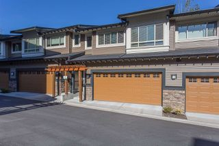 "Main Photo: 29 23986 104 Avenue in Maple Ridge: Albion Townhouse for sale in ""Spencer Brook Estates"" : MLS®# R2198774"