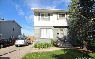 Photo 1: 41 Lavenham Crescent in Winnipeg: Charleswood Residential for sale (1H)  : MLS®# 1722356