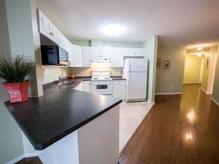 Photo 11: 202 9640 105 Street NW in Edmonton: Zone 12 Condo for sale : MLS®# E4055501