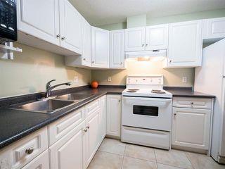 Photo 14: 202 9640 105 Street NW in Edmonton: Zone 12 Condo for sale : MLS®# E4055501