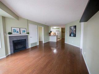 Photo 18: 202 9640 105 Street NW in Edmonton: Zone 12 Condo for sale : MLS®# E4055501