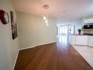 Photo 8: 202 9640 105 Street NW in Edmonton: Zone 12 Condo for sale : MLS®# E4055501