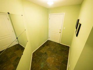 Photo 2: 202 9640 105 Street NW in Edmonton: Zone 12 Condo for sale : MLS®# E4055501