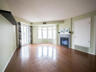 Photo 16: 202 9640 105 Street NW in Edmonton: Zone 12 Condo for sale : MLS®# E4055501