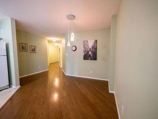 Photo 10: 202 9640 105 Street NW in Edmonton: Zone 12 Condo for sale : MLS®# E4055501