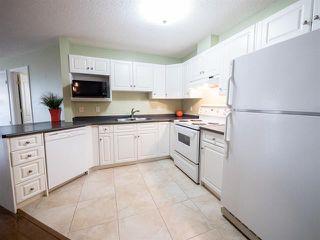 Photo 9: 202 9640 105 Street NW in Edmonton: Zone 12 Condo for sale : MLS®# E4055501