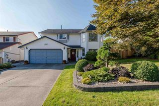 Photo 1: 33542 BEST Avenue in Mission: Mission BC House for sale : MLS®# R2209776