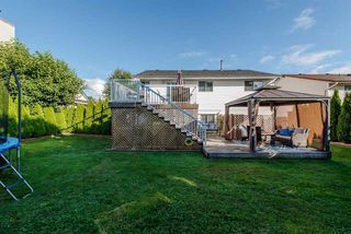 Photo 19: 33542 BEST Avenue in Mission: Mission BC House for sale : MLS®# R2209776