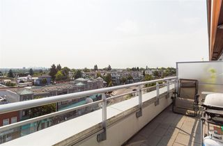 "Photo 8: 507 3333 MAIN Street in Vancouver: Main Condo for sale in ""3333 Main"" (Vancouver East)  : MLS®# R2211173"