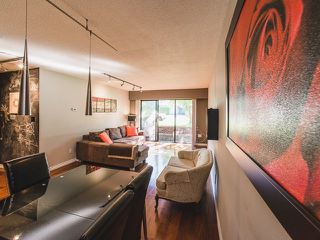 "Photo 7: 202 2025 W 2ND Avenue in Vancouver: Kitsilano Condo for sale in ""The Sea Breeze"" (Vancouver West)  : MLS®# R2212885"