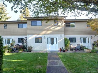 Photo 18: 3 864 Swan St in VICTORIA: SE Swan Lake Row/Townhouse for sale (Saanich East)  : MLS®# 772273