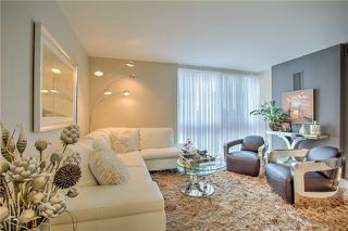 Photo 3: 2007 131 Beecroft Road in Toronto: Lansing-Westgate Condo for sale (Toronto C07)  : MLS®# C3955646