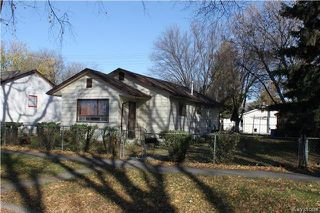 Photo 4: 117 Edward Avenue West in Winnipeg: West Transcona Residential for sale (3L)  : MLS®# 1727519