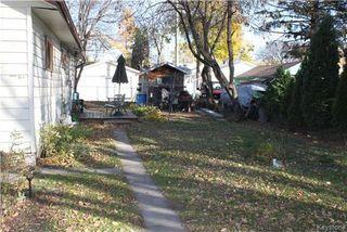 Photo 7: 117 Edward Avenue West in Winnipeg: West Transcona Residential for sale (3L)  : MLS®# 1727519