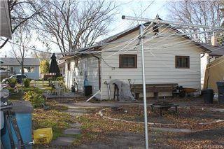 Photo 9: 117 Edward Avenue West in Winnipeg: West Transcona Residential for sale (3L)  : MLS®# 1727519