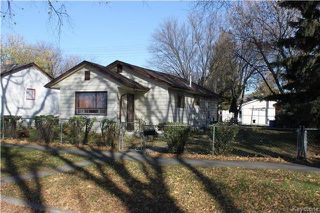 Photo 5: 117 Edward Avenue West in Winnipeg: West Transcona Residential for sale (3L)  : MLS®# 1727519