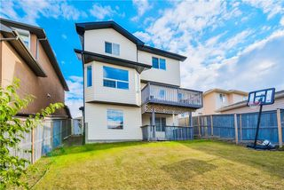 Photo 22: 354 PANAMOUNT BV NW in Calgary: Panorama Hills House for sale : MLS®# C4137770