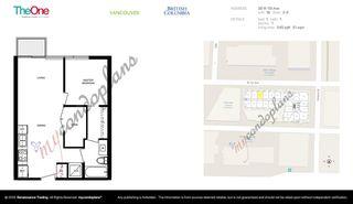 Photo 20: 516 38 W 1ST AVENUE in Vancouver: False Creek Condo for sale (Vancouver West)  : MLS®# R2222667