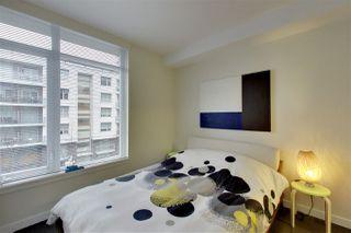 Photo 6: 516 38 W 1ST AVENUE in Vancouver: False Creek Condo for sale (Vancouver West)  : MLS®# R2222667
