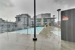 Photo 14: 516 38 W 1ST AVENUE in Vancouver: False Creek Condo for sale (Vancouver West)  : MLS®# R2222667
