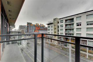 Photo 10: 516 38 W 1ST AVENUE in Vancouver: False Creek Condo for sale (Vancouver West)  : MLS®# R2222667