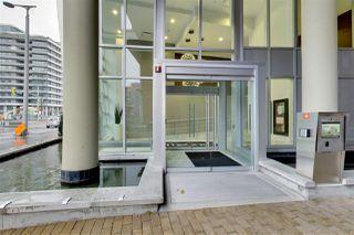 Photo 17: 516 38 W 1ST AVENUE in Vancouver: False Creek Condo for sale (Vancouver West)  : MLS®# R2222667