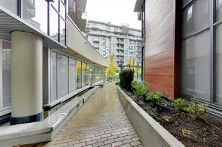 Photo 19: 516 38 W 1ST AVENUE in Vancouver: False Creek Condo for sale (Vancouver West)  : MLS®# R2222667