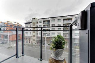 Photo 11: 516 38 W 1ST AVENUE in Vancouver: False Creek Condo for sale (Vancouver West)  : MLS®# R2222667